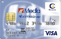 メディアカード